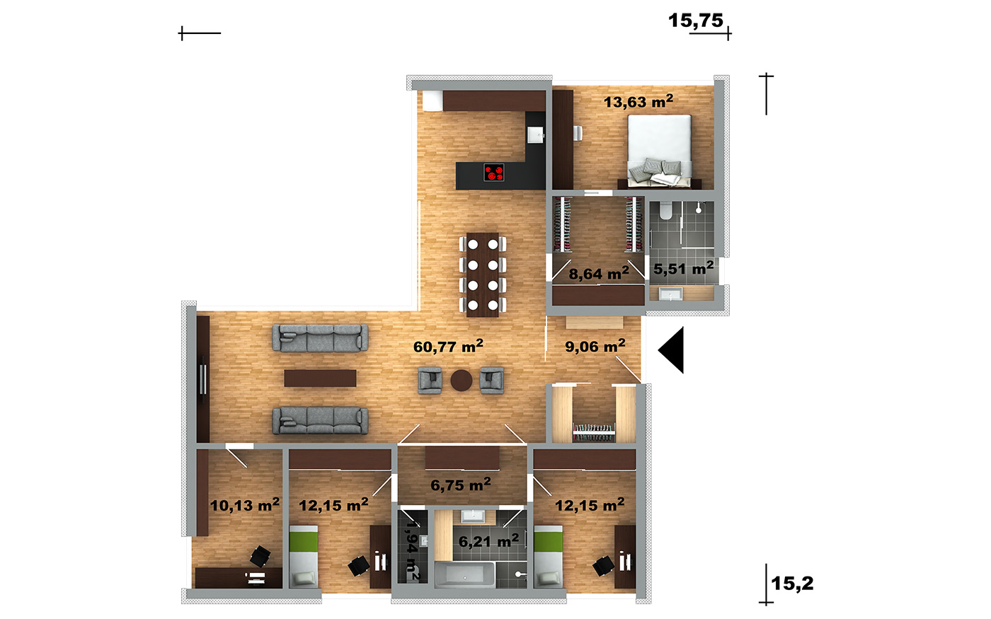 Dom Lukáš 47