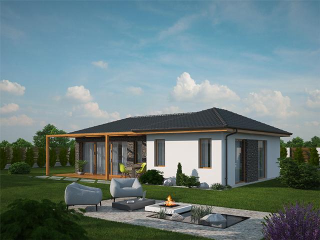 Nový dom Katka 36