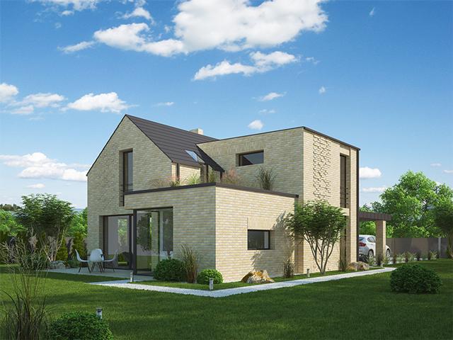 Nový dom Blanka 51