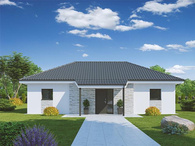 Nový dom Kristína 45